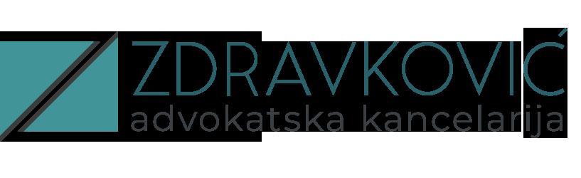 Logo Zdravkovic bez paddinga